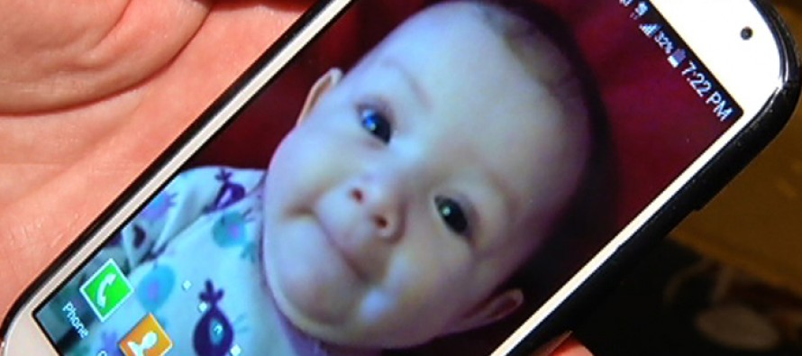 Man apologized to killing 3-month-old daughter he 'held her feet while inflicting blunt trauma to her head'