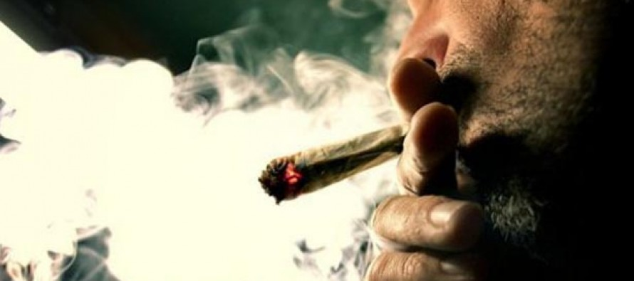New Study Shows Heavy Adolescent Pot Use Permanently Lowers IQ