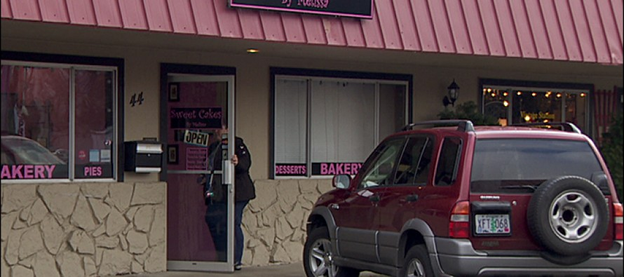 Oregon Bakery Will Have to Pay Gay Couple Up to $150K