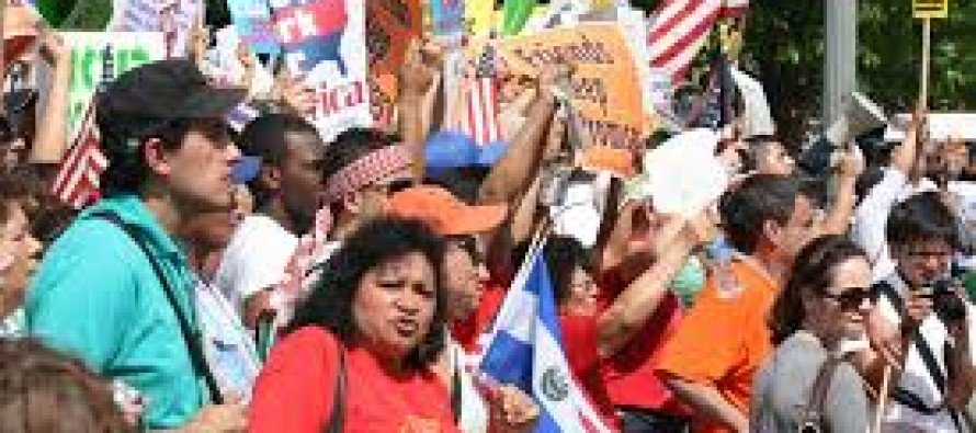 Obama Executive Action Will PAY 3 Years of Back-Refunds to Illegals Who Didn't Pay Taxes