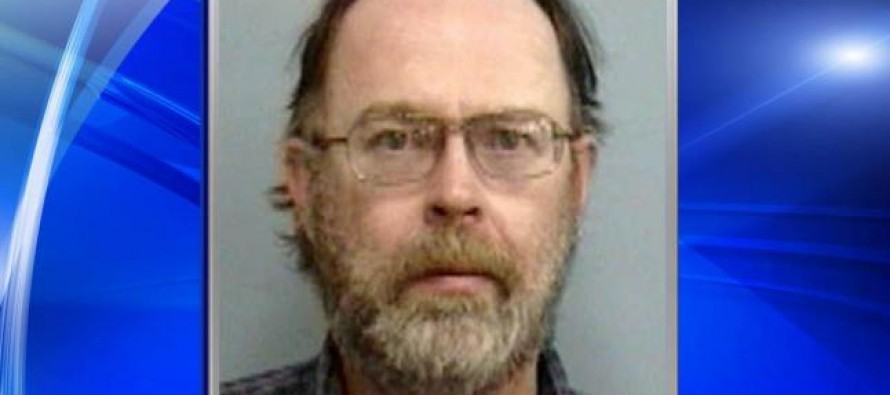 NC man leaves 8 dogs without food & water, most starved to DEATH 'trying to survive on wood they chewed from porch furniture'