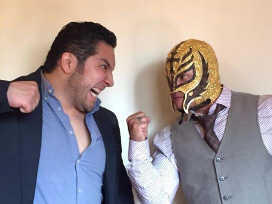 Aguayo & Mysterio