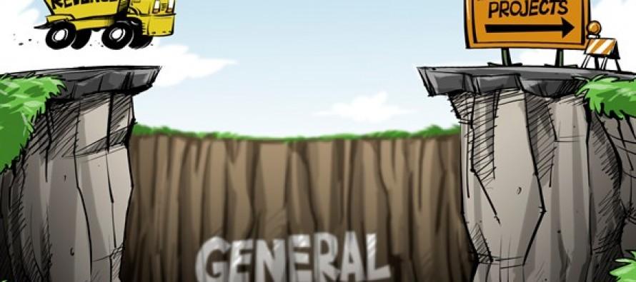 LOCAL IL Gas Tax (Cartoon)