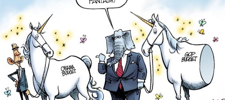 Budget Fantasy (Cartoon)
