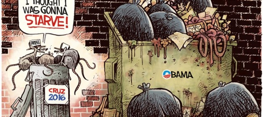 Finicky Eaters (Cartoon)