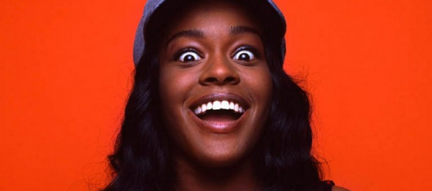 A Letter to Azealia Banks: Please Leave America, and Never Return