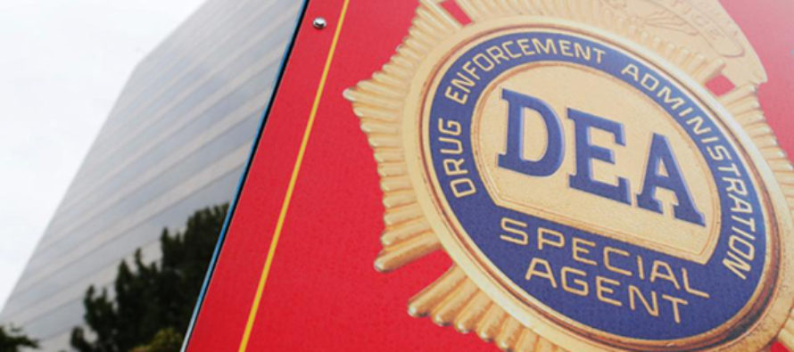 Washington Post Investigation: DEA Agents Livid Obama Administration Minimized Their Opioid Case