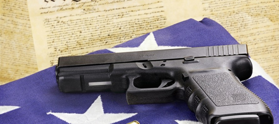 Recalls in Oregon Started Over Gun Law