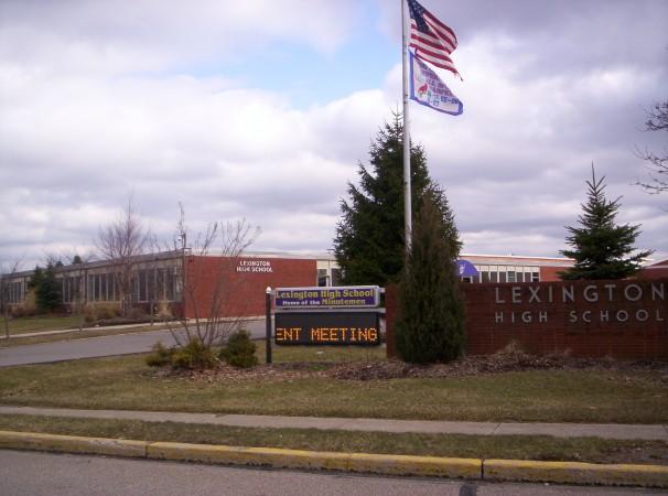 Lexington_High_School