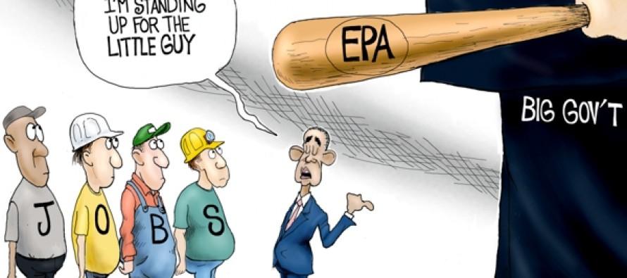 Standing Up (Cartoon)