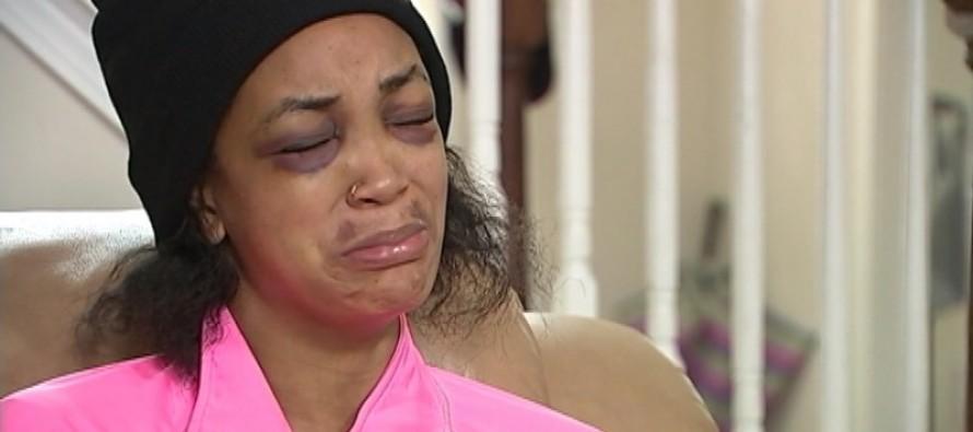 [VIDEO] Atlanta Woman Mercilessly Beaten over Whopper Sandwich