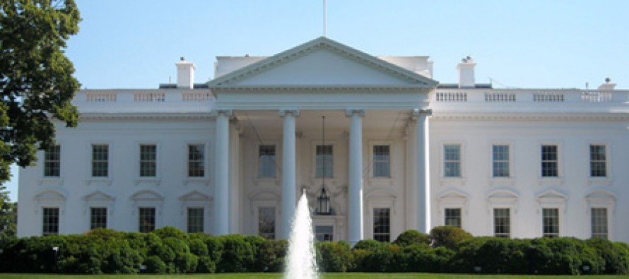White House Exempting Itself From FOIA!