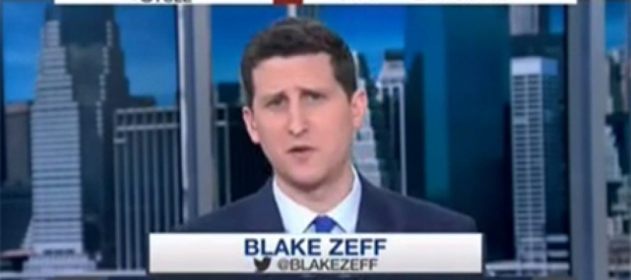 MSNBC host whines that he can't declare bankruptcy on $170,000 student loan debt