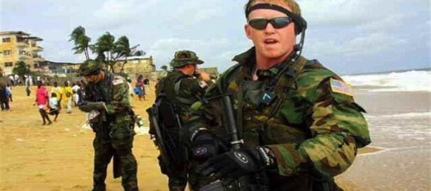 Rob O'Neill, Navy SEAL Who Shot and Killed Osama Bin Laden, Gets a Job at Fox News