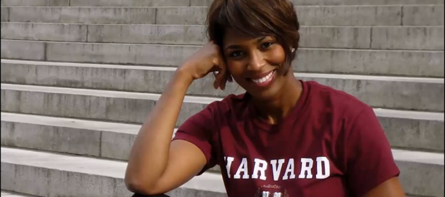 5 Years Ago Alicia Watkins Was A Homeless Veteran – Now She's A Student At Harvard