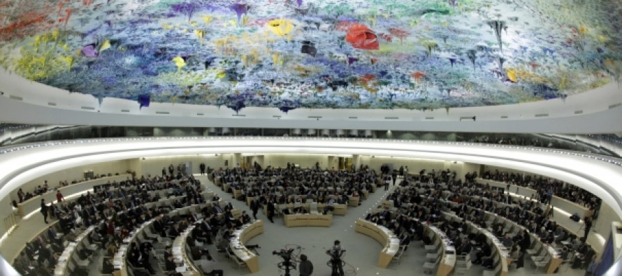 UN Agency Will Decide If Western SANCTIONS Violate Human Rights, Giving Obama An Excuse To Lift Sanctions
