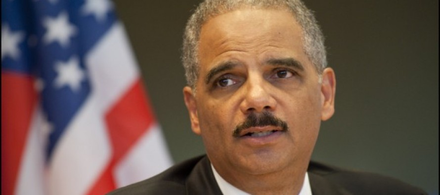 Muslim Imam Who Called For MURDERING Infidels HIRED by Outgoing AG Eric Holder