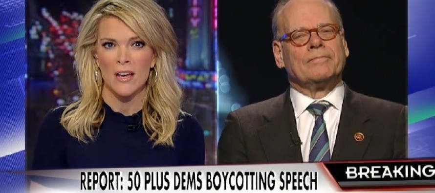VIDEO: Megyn Kelly OBLITERATES Jewish Democrat Who Was Against Netanyahu