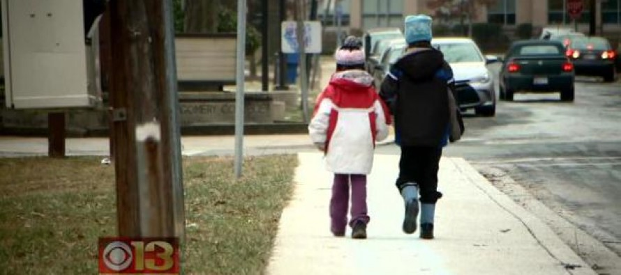 Parents Who Let Kids Walk Alone to Appeal Charges in Their Neglect Case