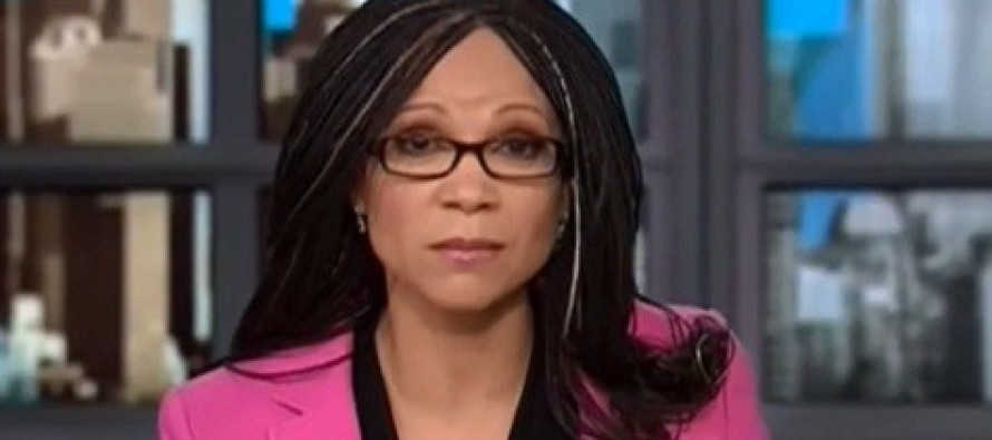 Liberal MSNBC Host Claims: 'The Second Amendment Threatens Police Lives'