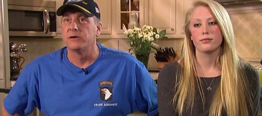 Hero Dad Curt Schilling Reveals How He Exposed Trolls Sharing Sick Rape Tweets About His Teenage Daughter