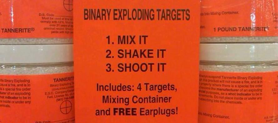 NBC News Sued For Libel & Slander After Describing Exploding Target Company As Bomb Makers