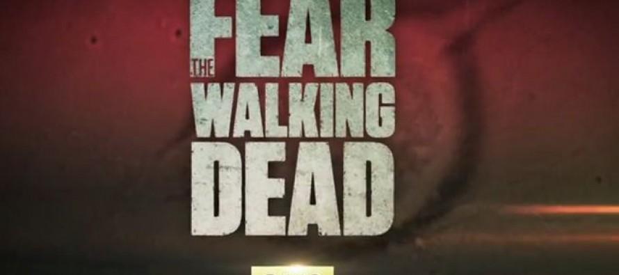 VIDEO: New 'Walking Dead' Spin-Off Trailer Released