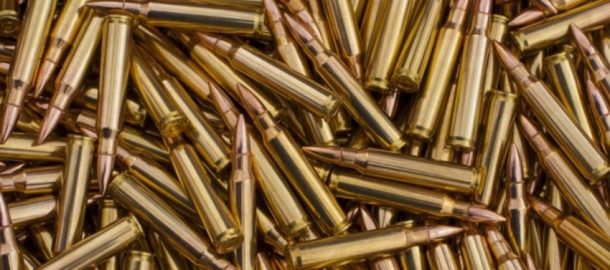 Liberty-Hating Democrats Attempt Ban Of ALL Rifle Ammunition