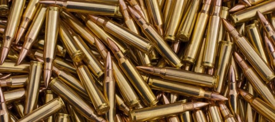Liberty-Hating Democrats Attempt Ban Of ALL Rifle Ammunition