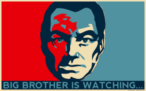 Zbigbrother