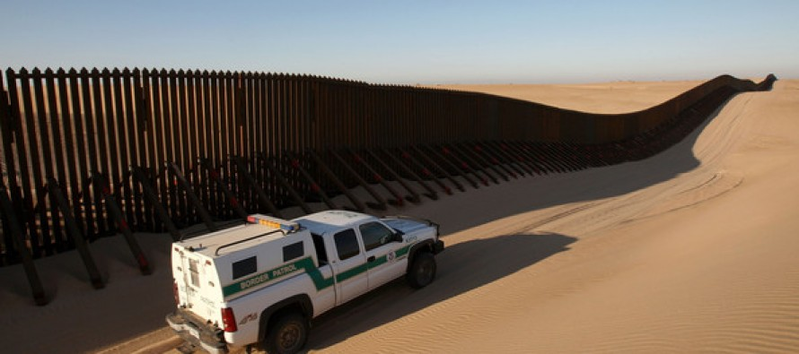 Border Agent: DHS is Manipulating Border Security Stats, 'The Border is Not Secure'