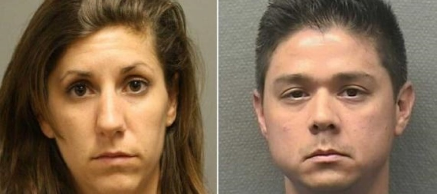 Babysitter has SEX with 11-month-old Baby – and Then Texts Pictures to Boyfriend