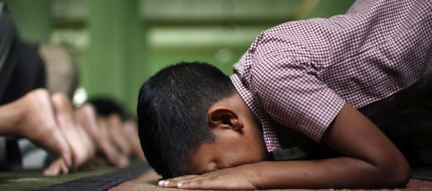 A 10-Year-Old Unable to Recite the Quran Was Made to Do 170 Pushups and Lands in the Hospital