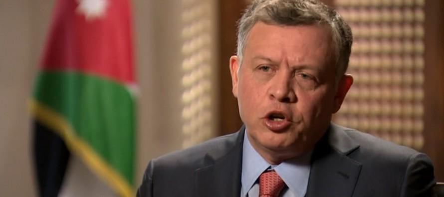 According to The King Of Jordan, World War III Has Already Begun