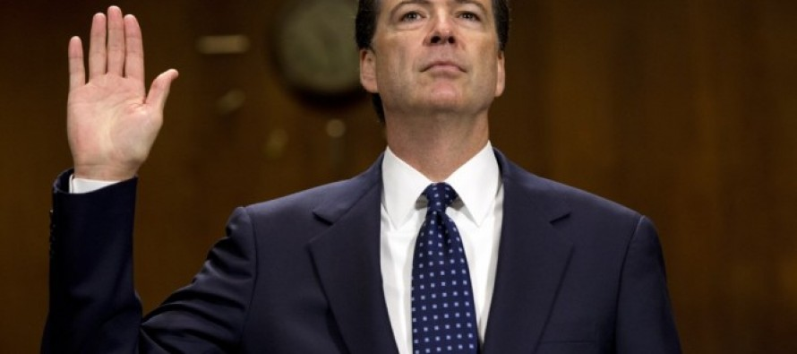 Obama's FBI Director Demands That Congress Give Him A Back Door Into American's Cell Phones