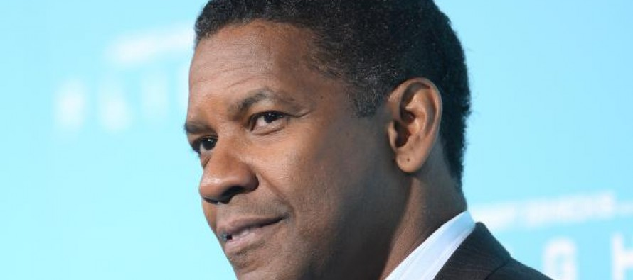 Hollywood Doesn't Want Him to Talk About Jesus – Denzel Washington