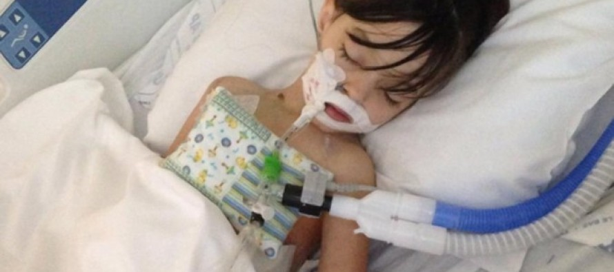 [VIDEO] 6-Year-Old Cancer-Stricken Child Has Make-A-Wish DENIED by HEARTLESS HOA
