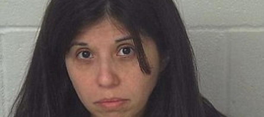 Woman pretended rape at gunpoint by a cop to hide pregnancy from extramarital affair