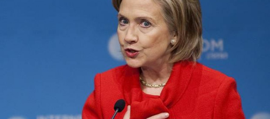 Hillary's War on the Women Who Boinked Bill