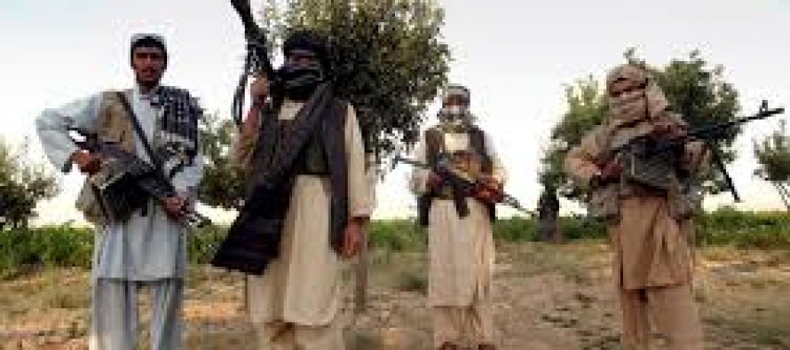 Video: The Retaliation Was EPIC When Taliban Soldiers Fire on US Soldiers