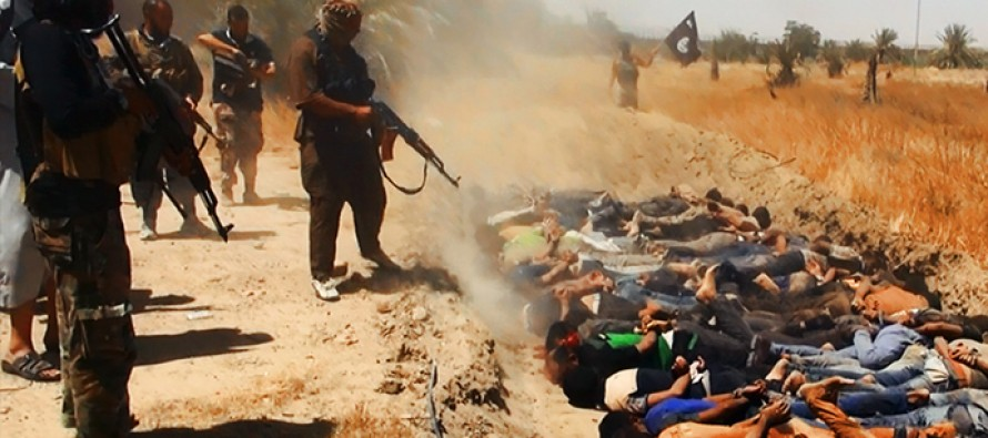 Why Americans Don't Care About ISIS