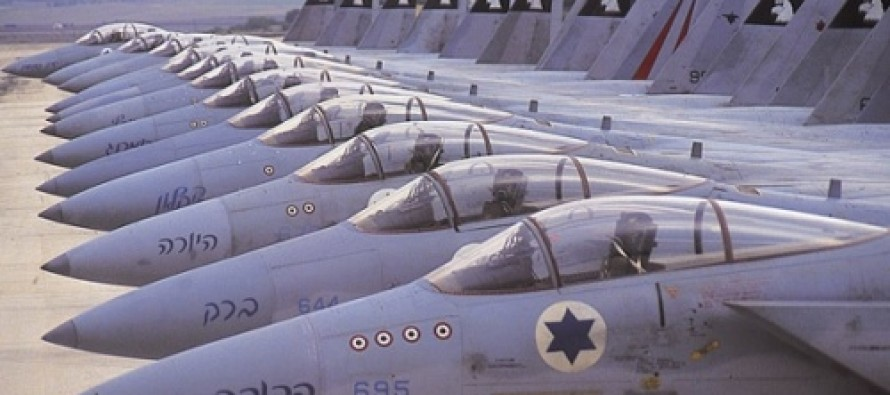 Report: Obama Threatened to Shoot Down Israeli Bombers If They Tried To Stop Iran's Nuke Program