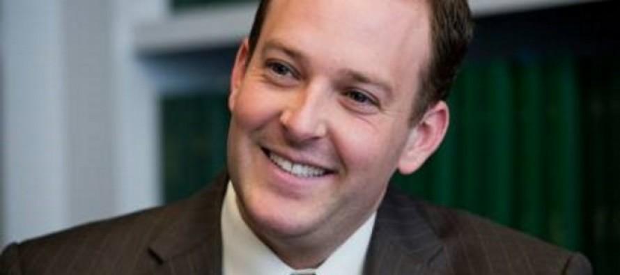 U.S. House's Only GOP Jew Pens Devastating Letter To Obama Over Israel Position