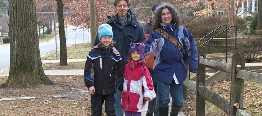 More Bad News for the Parents Investigated by CPS for Letting Their Kids Walk to the Park Unsupervised