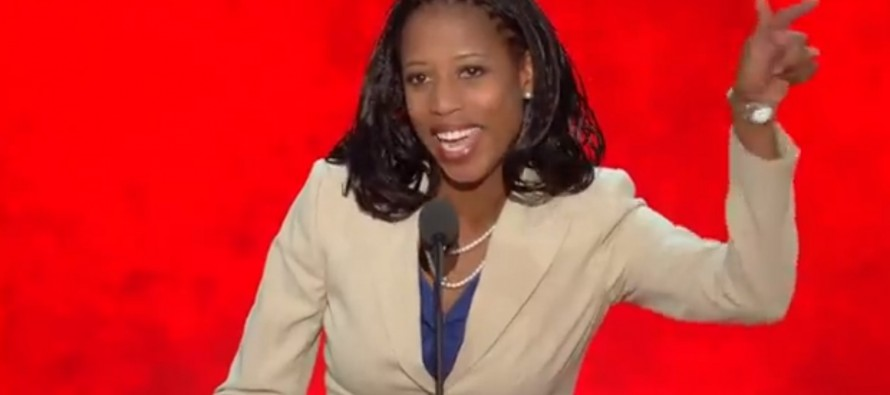 VIDEO: Mia Love At CPAC – 'Conservatives Can't Yield the Moral High Ground to the Left'