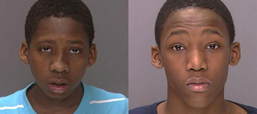 Black Teenager Allegedly Guns Down an Unarmed White Man Begging 'Don't Shoot'… Liberal Outrage?
