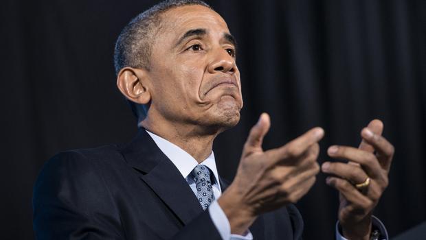 obama mandatory voting
