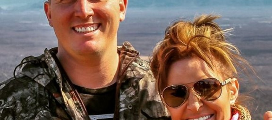 A Member Of The Palin Family Is GETTING MARRIED!