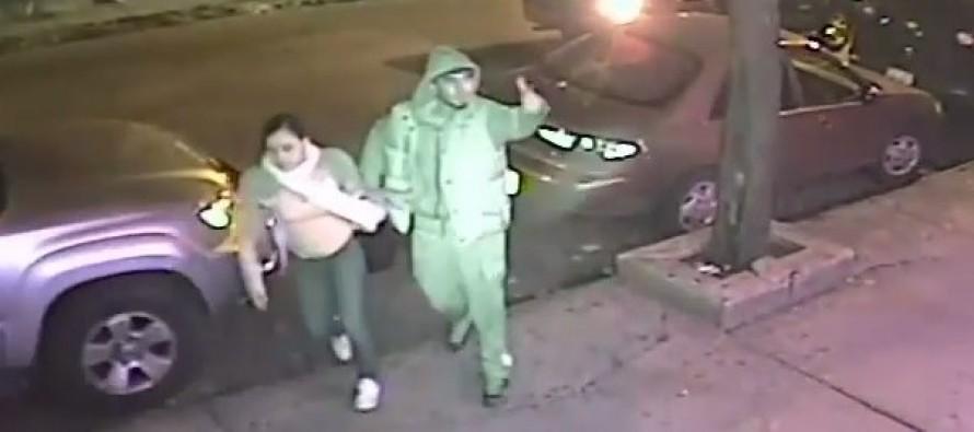 'I'm Going to Kill You White Boy,' Man Said Before Slashing Victim's Throat