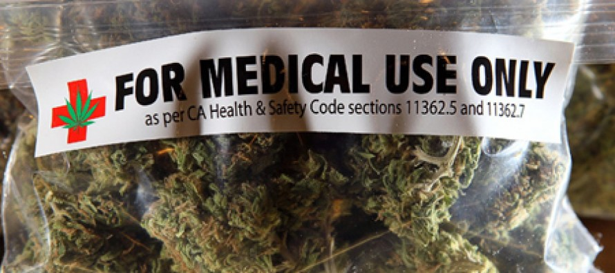 Bipartisan Senate Bill Would Effectively End The Federal War On Medical Marijuana